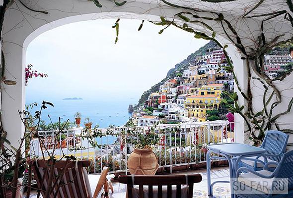 Amalfi, foto