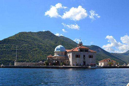 пераст черногория фото