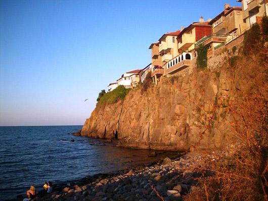 созополь море фото