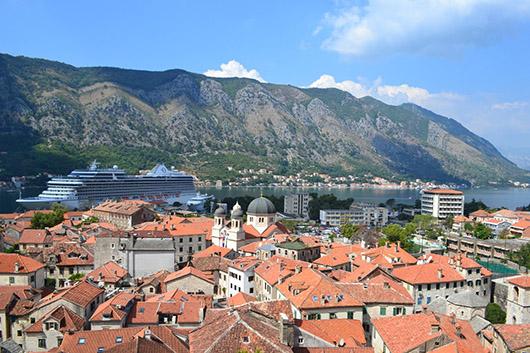 котор черногория фото