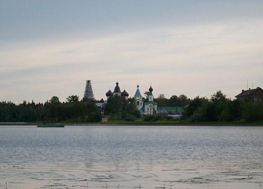 антониево сийский монастырь фото