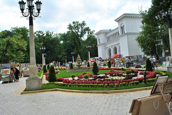 Кисловодск фото