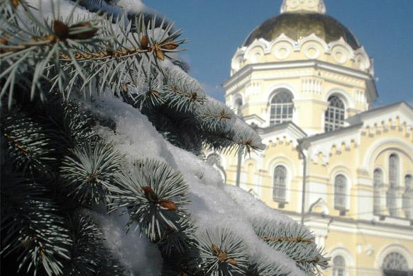 Поездка в  Ставрополь