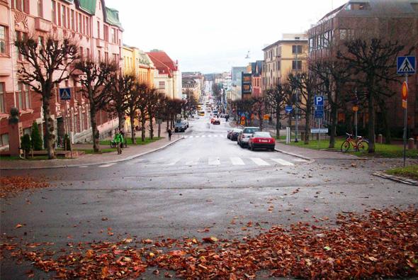 финляндия город турку