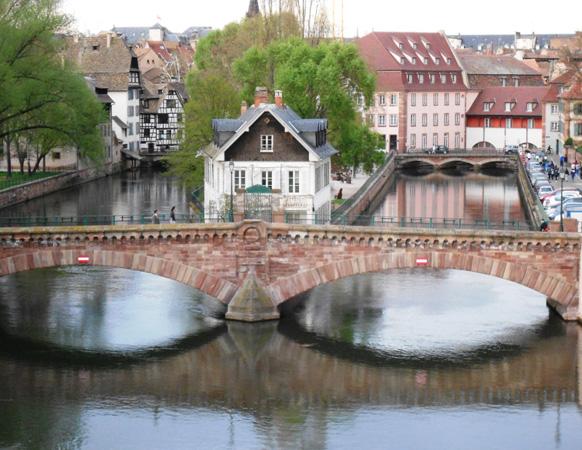 Страсбург, фото