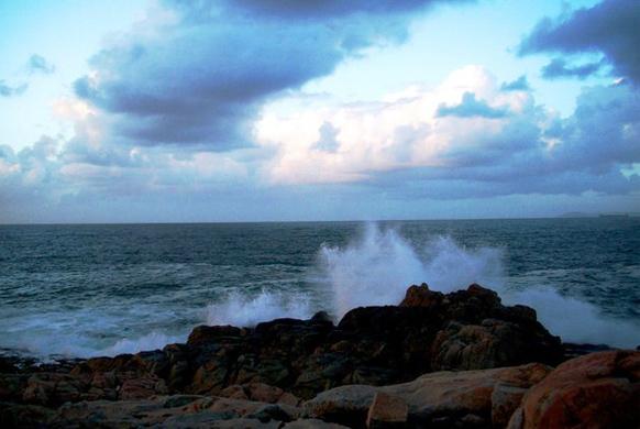 Север Испании