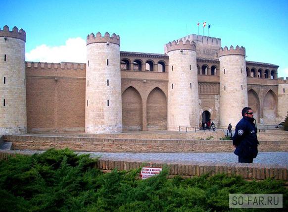 Сарагоса, фото