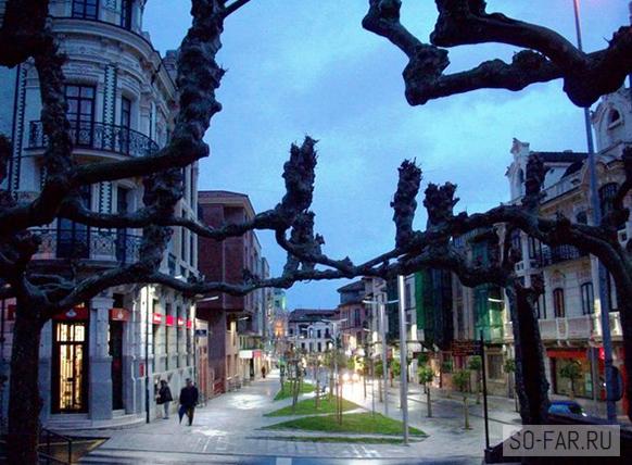 Янес, Испания