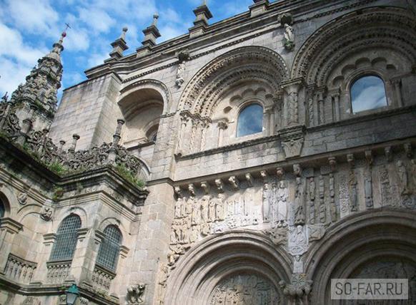 Сан-Себастьян, фото
