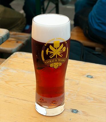пиво в чехии фотография