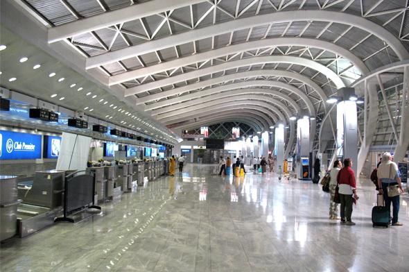 Индия введет упрощенный визовый режим для  29 стран