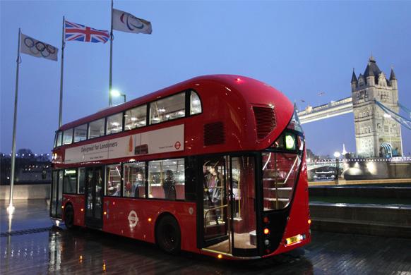 В лондонских автобусах больше не будут продавать билеты
