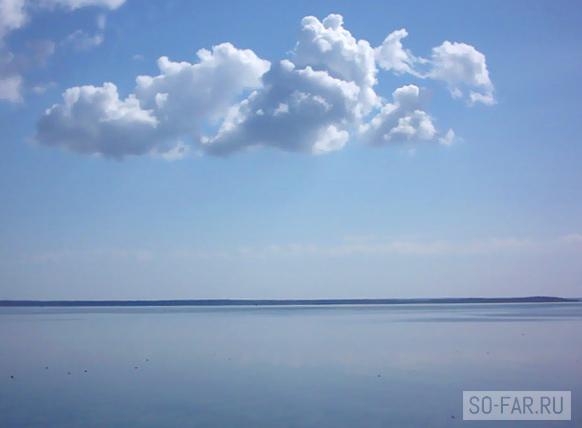 Озеро Нарочь фото