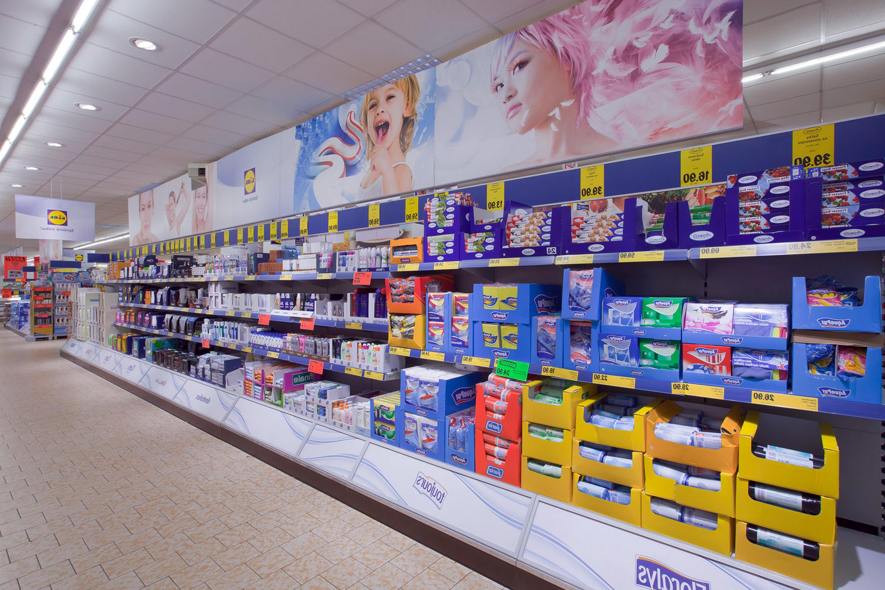 В магазинах Финляндии появятся продукты с названиями по-русски