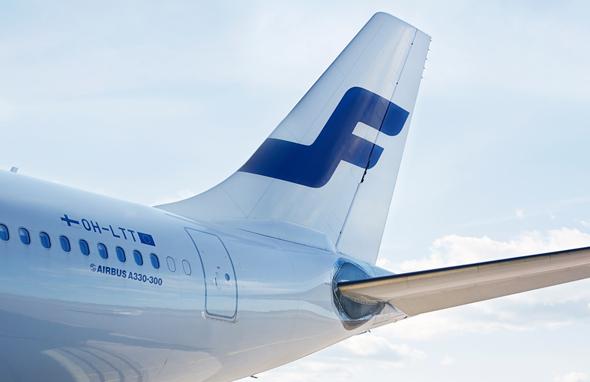 Finnair боится ответных санкций России