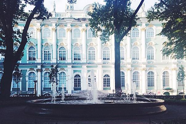 TripAdvisor признал Эрмитаж одним из лучших музеев в Европе