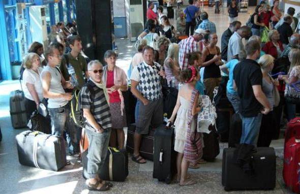 «Солвекс-турне» в СПб обанкротилась, туристам вернут не все деньги