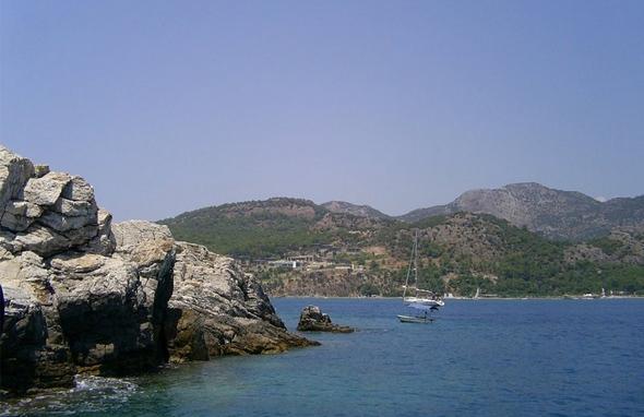 На отдых в Турцию бесплатно
