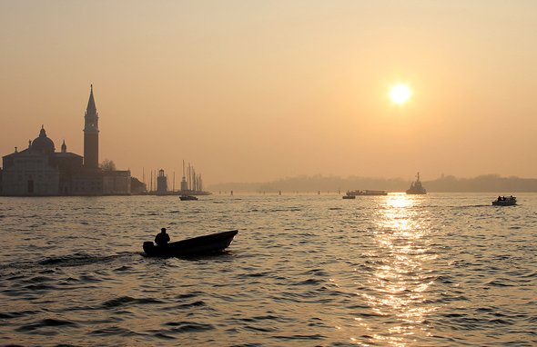 Цены на отели в Венеции подскочили до высот