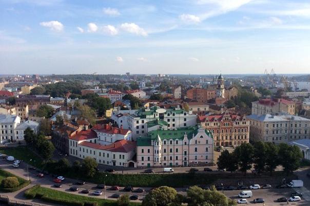 Новые визовые центры Финляндии открываются в северо-западных областях