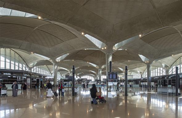 Транзитные визы через Иорданию неожиданно стали платными