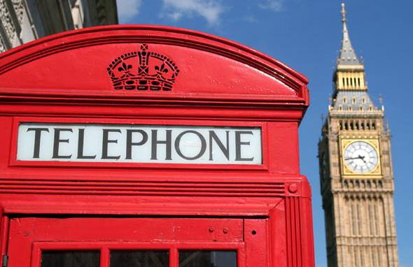 """Телефонные будки в Лондоне поменяют на """"соларбоксы"""""""