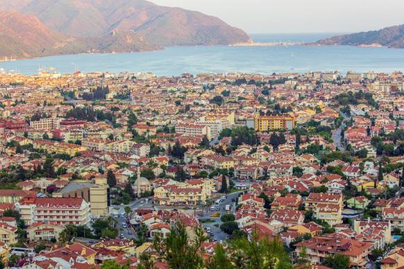 Турецкий курорт Мармарис будет бороться за туристов