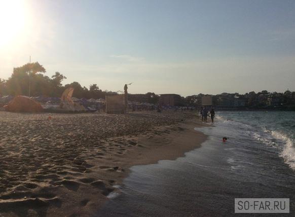 Созополь пляж фото