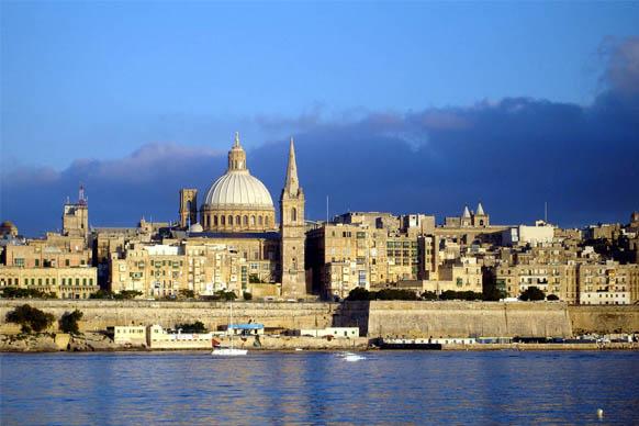 Туристы со всего мира мечтают побывать в столице Мальты