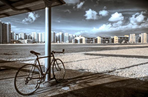 Два омича поедут в Таиланд на велосипедах