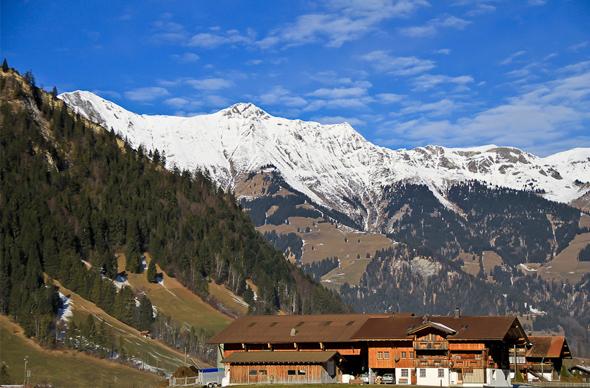 В Лихтенштейн приглашают туристов-горнолыжников