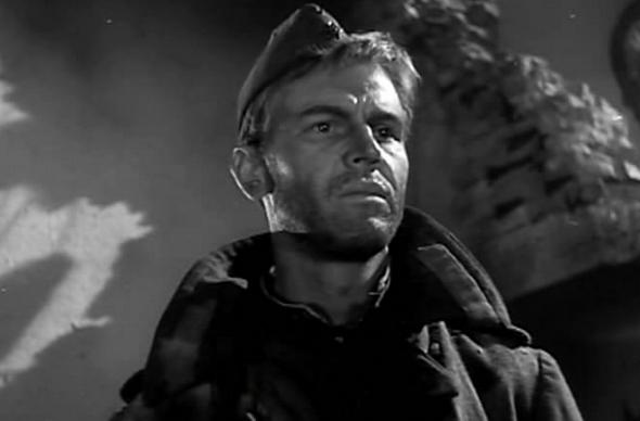 Как создавался советский кинофильм о войне «Мир входящему»