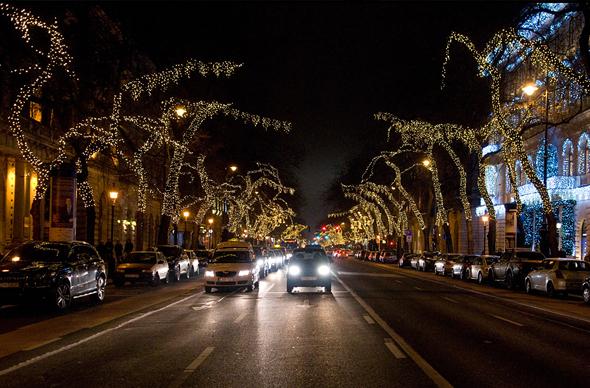 ТОП-5 самых доступных европейских столиц для поездки на Рождество из России
