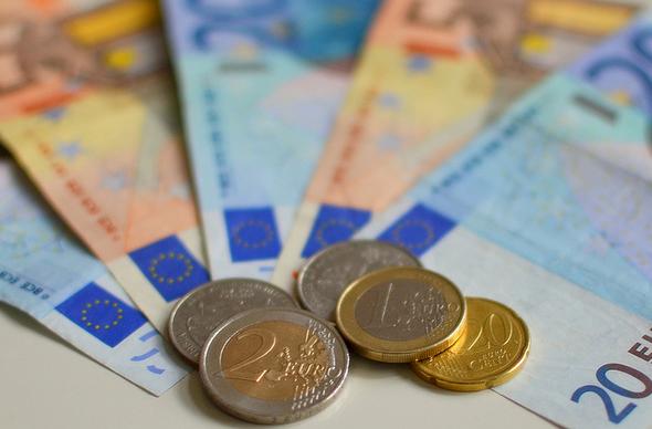 С Нового году в Литве начнут расплачиваться в евро
