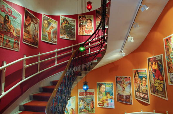 В Женеве завершили реконструкцию Этнографического музея