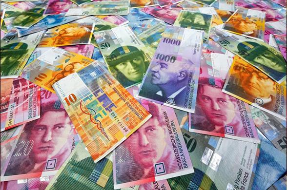 Швейцария останется без туристов из-за окрепшего франка