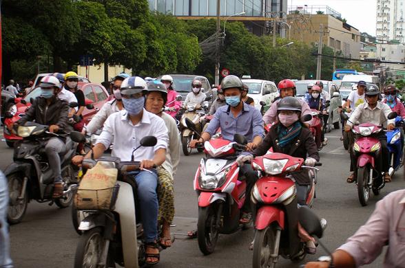 Власти Вьетнама ужесточили правила въезда для туристов