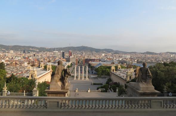 Российских туристов в Испании станет меньше