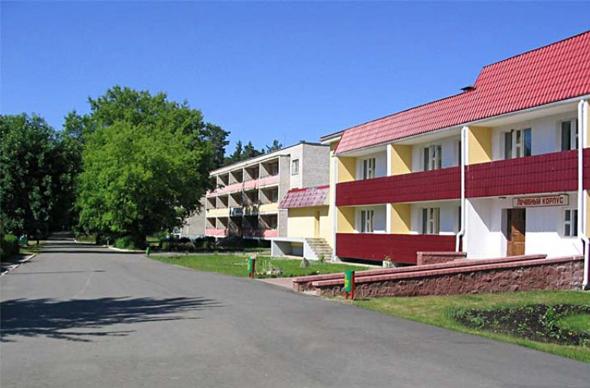 Белорусские санатории больше не привлекают россиян