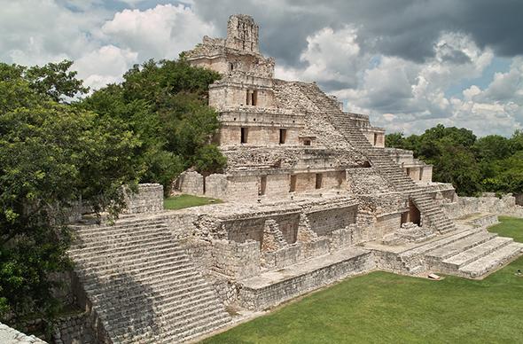 В Сальвадоре предлагают новые экскурсии по следам майя
