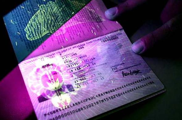 ЕС отложил биометрические визы для россиян на осень