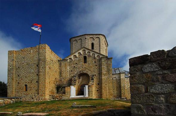 Россияне стали чаще ездить в Сербию