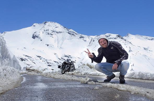Путешественник Александр Йорк: О том, как путешествия могут изменить жизнь, или как не бояться путешествовать