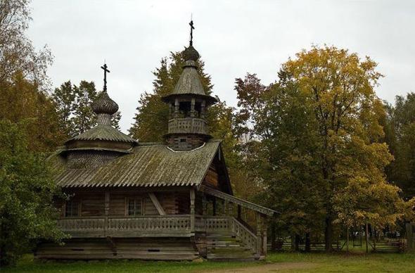 Музей деревянного зодчества «Витославлицы» ждет реставрация