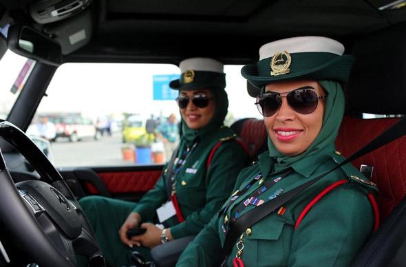 Казаха посадили на три месяца в ОАЭ за обращение к полицейскому