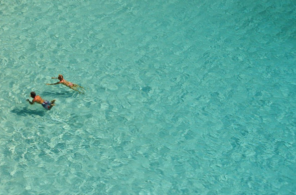 Испания собирается брать налог с туристов на Балеарских островах