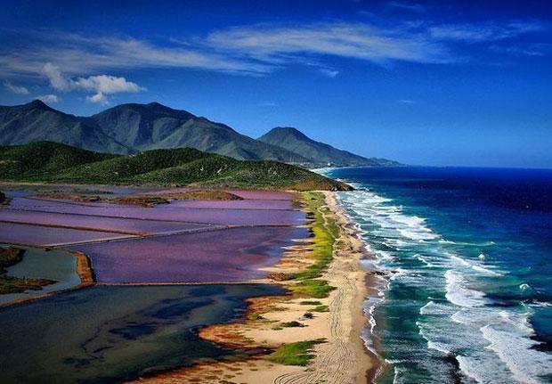 Венесуэла – самая дешевая и дорогая страна в мире