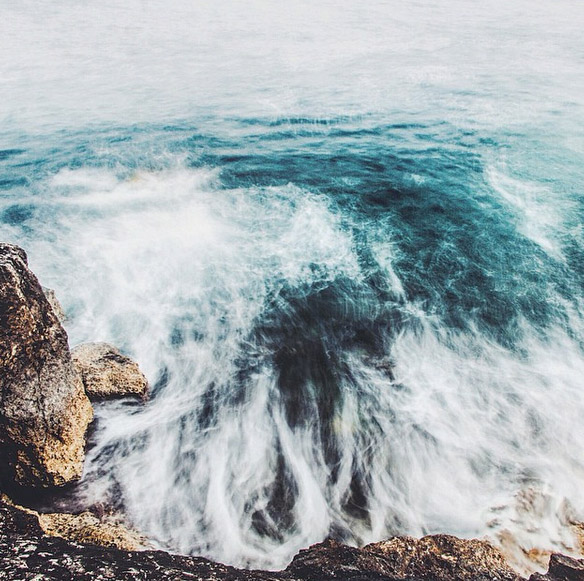 Сардиния, море