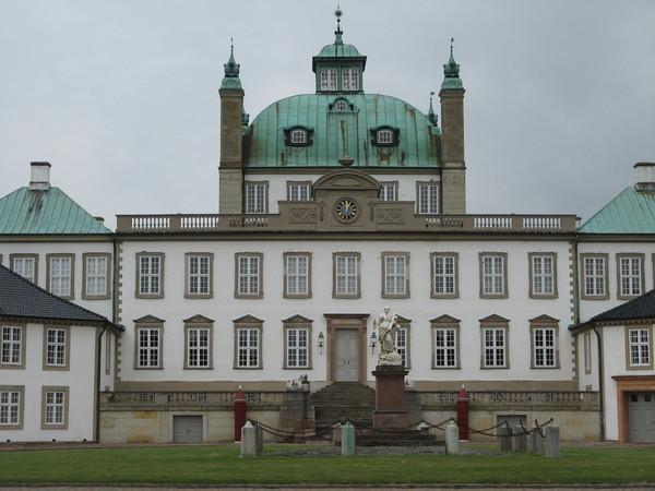Kronborg, foto