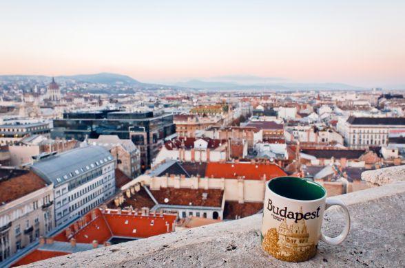 В Будапеште построят район музеев